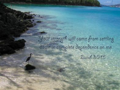 Isaiah30-15YourStrength