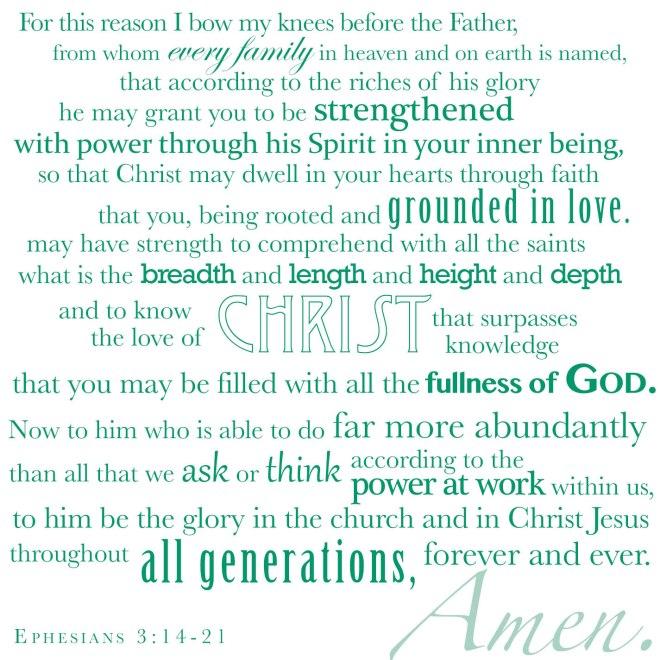 Family Verse